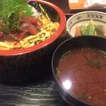 増寿司 -