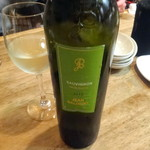 Vin&Fromage UnVerre - 白ワイン3,980円