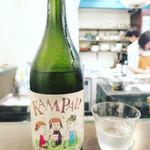 ジェム バイ モト - 岩手 南部美人 純米吟醸「KAMPAI」
