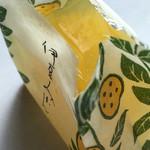 菓子舗 間瀬 本店 - 料理写真:伊豆みかん☆