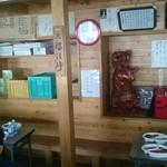 54677025 - 食堂の雰囲気