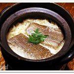 54679067 - 真鯛の土鍋めし