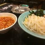 大龍 - 台湾つけ麺