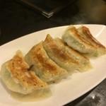 大龍 - 焼き餃子