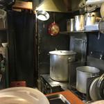 54682148 - 厨房写真は暇つぶし