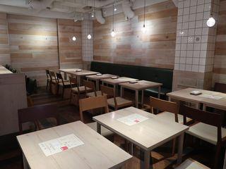 AKOMEYA厨房 銀座本店