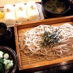 麺処寿 - 料理写真: