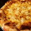 スマイルキッチン ピザダイナー - 料理写真:スパイシーキーマカレーのピザ