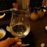 美酒美食 平田 - ◆「ソガペール・エ・フィス」。とってもふくよかな味です