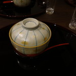 美酒美食 平田 - ◆ 焚物、蓮根まんじゅう あんかけ