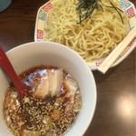 54686872 - つけ麺 醤油 ¥650(税込)