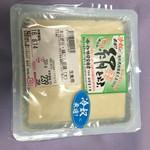 伊勢屋豆腐店 - 料理写真:
