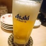 54688245 - ビール