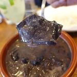 カッピン ドゥラード - 料理写真:フェイジョアーダ 1480円