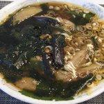 昇龍 - 昇龍 茄子麺
