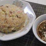 昇龍 - 昇龍 炒飯