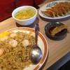 富貴亭 - 料理写真:コレが夕食だ\(^o^)/