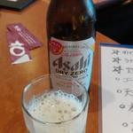 54691322 - ノンアルコールビールはアサヒ