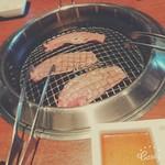 和牛焼肉 勢 本館 - 料理写真: