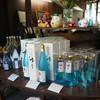 鶴乃江酒造 - ドリンク写真:店頭に並ぶ「ゆり」