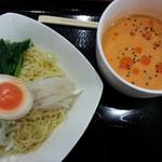 華包 - 冷やし坦坦つけ麺
