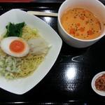 華包 - クーポン使用 冷やし坦坦つけ麺