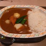 54695370 - 野菜カレー