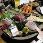大衆魚酒場 こばやし -