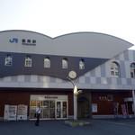 なか井 - [2016/07]JR豊岡駅