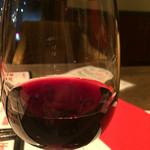 チキンプレイス ロティサリーズ - 赤ワイン