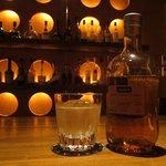 ラグナ ザ バー - LAGUNA JURA Whiskyも豊富