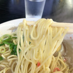 54700907 - 麺あっぷd( ̄、  ̄)