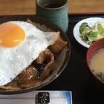 54700941 - 目玉チャップ丼
