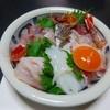 河本魚店 - 料理写真: