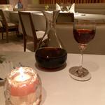 メゾン・ド・ユーロン - 30年物の紹興酒