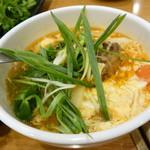 アジヨシ - テールスープ 小
