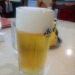 54707703 - 生ビール