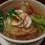 五穀亭 - 冷麺