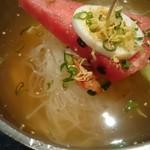 璃衛 - 冷麺