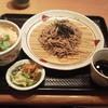 どんと - 料理写真:二八ざるそばミニかつ丼ランチ799円(税込)