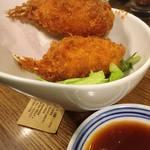 鶏飯 八事バード - 蟹クリームコロッケ 150円円/本