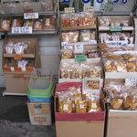 堂本 - 煎餅各種1