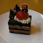 パティスリー 杏樹 - 料理写真:チョコレートケーキ