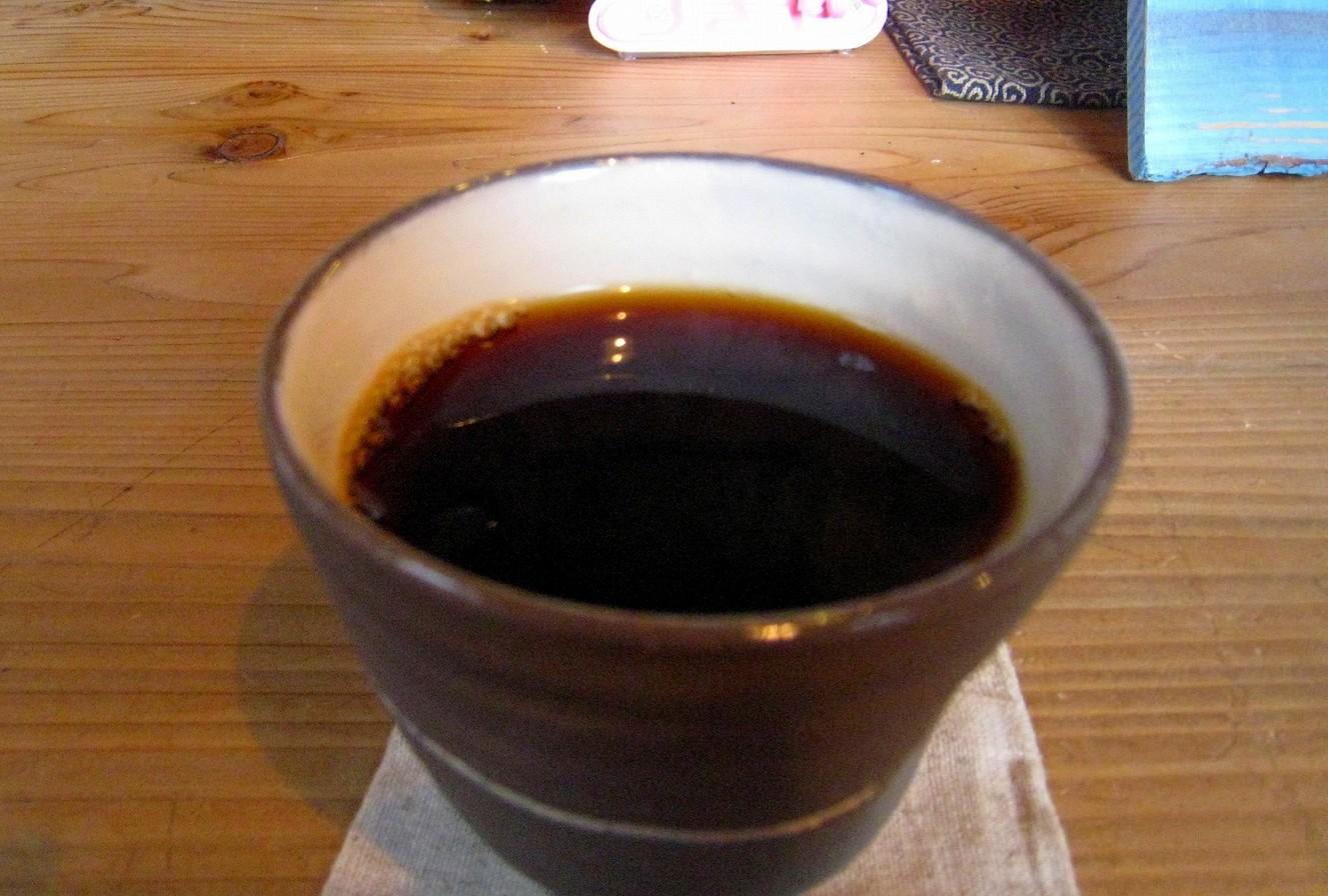 コーヒーショップcaffegita