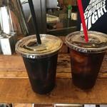 ARiSE - アイスコーヒー2種類