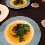 ラ ココット - 魚料理