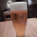 Luce - 生ビール