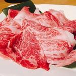 DoDoDoどさんこマルシェ179 - 牛肉