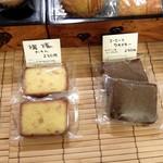 54713071 - 焼き菓子 4