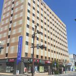 かん東 - 2016年8月。ホテルの1階です。